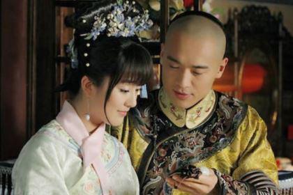 庶妃巴氏:顺治出身最低的妃子,她是怎么失宠的?