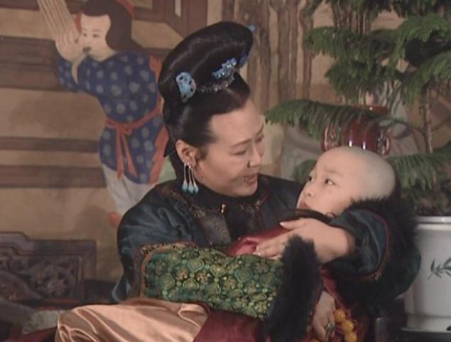 慧妃:不到10岁嫁给康熙,去世后康熙悲痛停朝3天