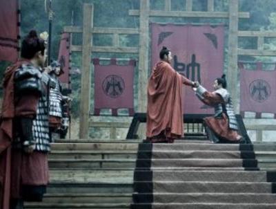 韩王信一生中可谓是起起落落 韩王信究竟有着什么样的小故事