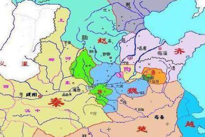 它联合四个国家攻打秦国之后灭了宋国 最后却遭到五个国家联合进攻