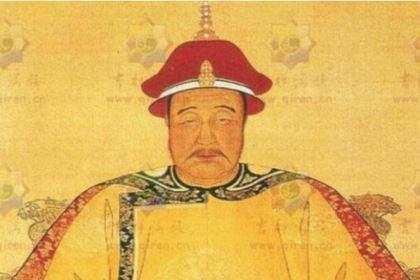 皇太极给崇祯的一封信,历史上真实的皇太极是怎样的?