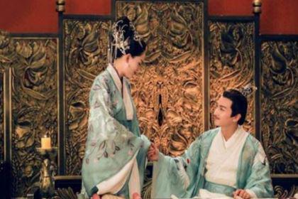 """隋朝的开国皇帝为何""""惧内""""?是因为深爱皇后吗?"""