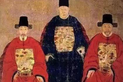 三司会审是中国古代的一种审判制度 这三司指的是什么地方