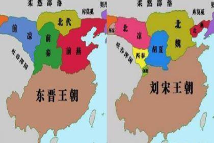 南北朝时期双方的战斗力不相上下 为什么南朝最后会被北朝消灭呢