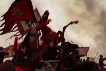 汉朝无比强悍,最后又是怎么灭亡的?