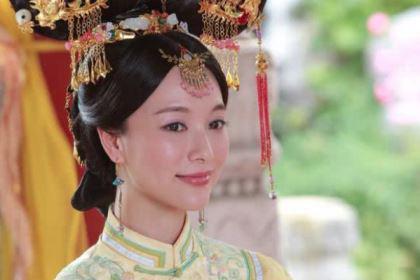 揭秘:康熙的第一位母妃究竟是谁?