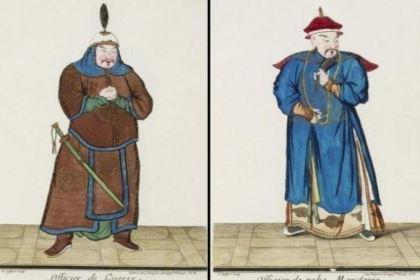 清朝的功臣,最高能封到什么爵位?