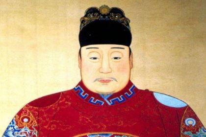 揭秘:明朝福王朱常洵真的有300多斤重吗?