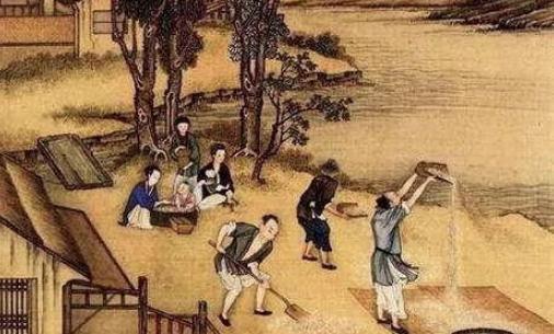 两千多年前,春秋战国时期的人们吃什么主食?