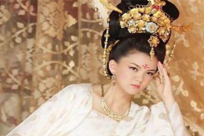 古代最美公主李裹儿,结婚后竟与母亲共享自己的夫君