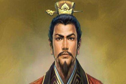 刘备真是一心想匡扶汉室?他两个儿子的名字暴露了他的野心!