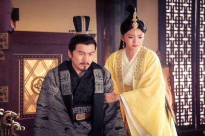 独孤皇后为什么不喜欢太子杨勇,反而更喜欢杨广?