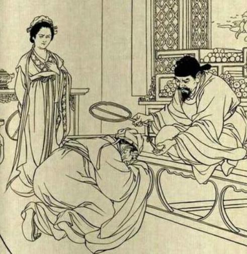 裴炎写青鹅两字被杀,这背后到底是什么原因?