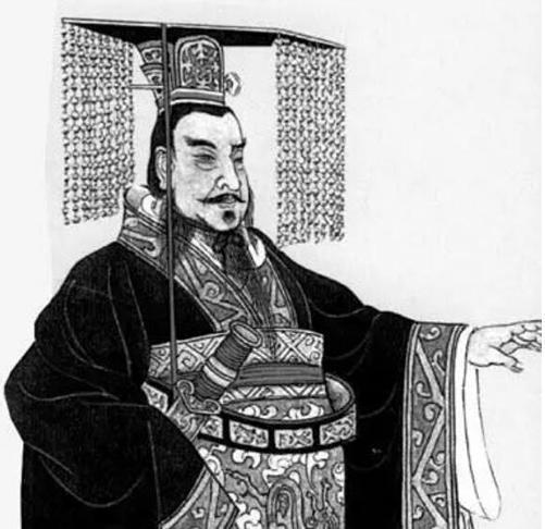 秦朝灭亡时,五十万秦兵按兵不动?