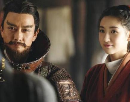 她是汉献帝的皇后 她在三国之中到底扮演什么角色呢