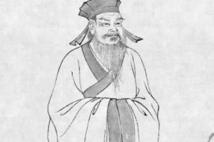 程颐从小受家学熏陶,政治思想受父亲的影响