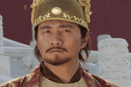 张士诚失败后,他的妻子儿女结局如何?