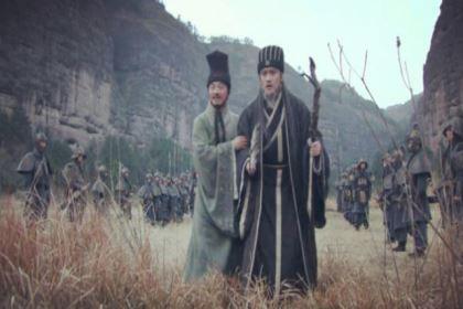 如果诸葛亮不北伐而是养精蓄锐,二十年后会成功吗?