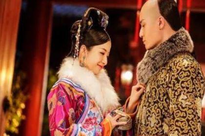 她的哥哥是努尔哈赤,后代还出了大清皇后