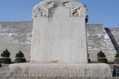 武则天为什么留下无字碑任由后人评说?武则天墓碑不写字的原因是什么?