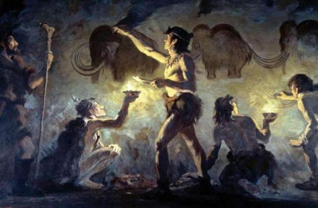 华夏与三苗国的战争是什么结局?原始巫教又是怎样消失的?