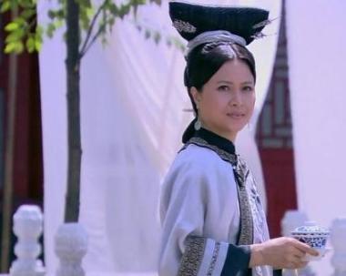 良妃卫氏真的是康熙的宠妃吗?真实的良妃最终没能改变卑贱的命运!