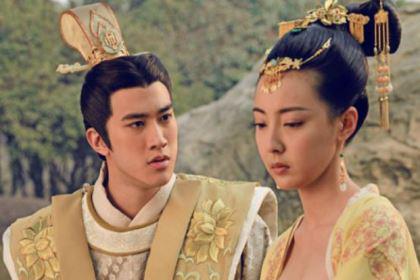 揭秘:李治称帝后为什么要赐死高阳公主?
