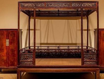 故宫里的床为什么那么小 这个小床有什么讲究吗