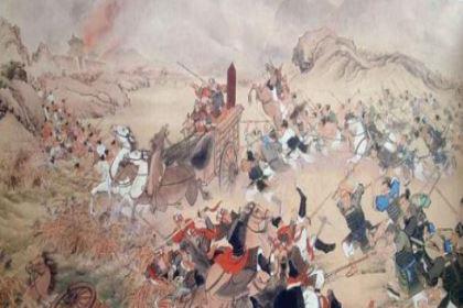 历史上有哪些以少胜多的著名战役?这一战堪称奇迹!