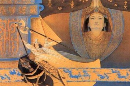 妇好:历史上首位女将军,一生打败20多个国家