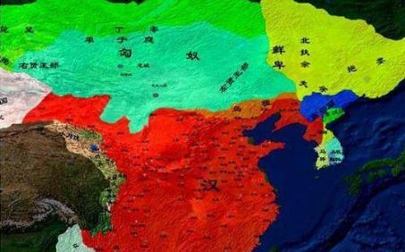 乌桓:历史上消失的民族