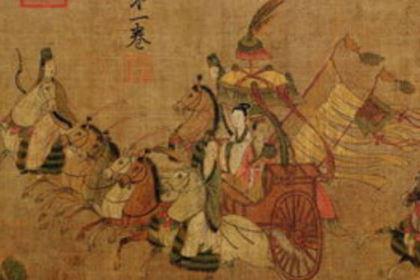 为什么说晋朝是历史上最让人厌恶的王朝?几乎导致汉族灭亡!