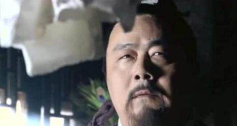 他的9个字为朱元璋打下江山,临走前的请求竟是给儿子留个全尸?