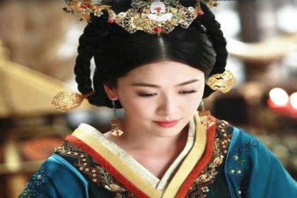 刘启曾经的宠妃栗姬,最后为何会忧郁而死?