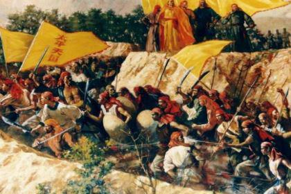 太平军是怎么对待清军俘虏的 跟清朝比简直是天差地别