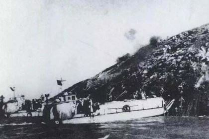 一江山岛战役的详细经过是什么?结果如何?