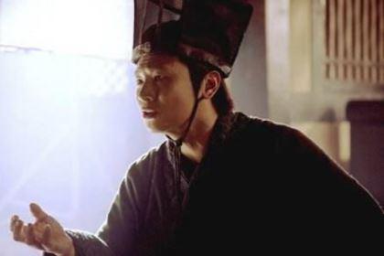 阎乐:赵高的女婿,绑架母亲逼死皇帝