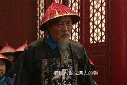 张廷玉为什么是第一个知道康熙帝将传位给四阿哥的人?