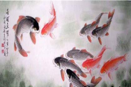 唐代吃鲤鱼会被打六十大板,唐代为什么禁止吃鲤鱼?