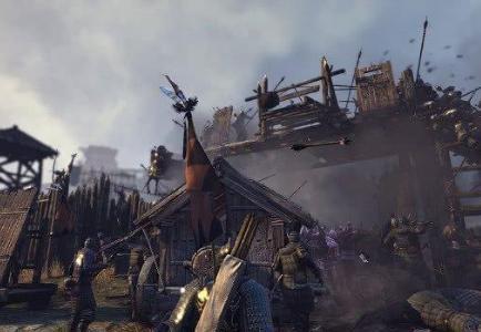 古代城门都是用木头做的 攻城的时候为什么不用火烧呢