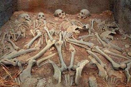 历史上秦始皇有几个子女?最后去哪儿了?