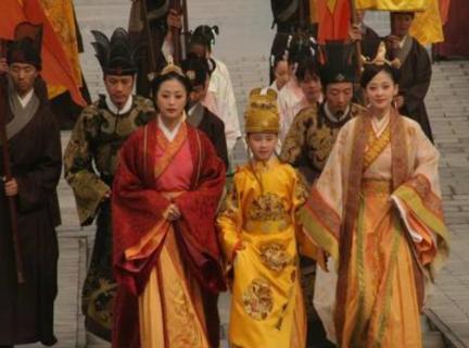 明朝皇帝28年没有上朝 为何国家还能国泰民安呢