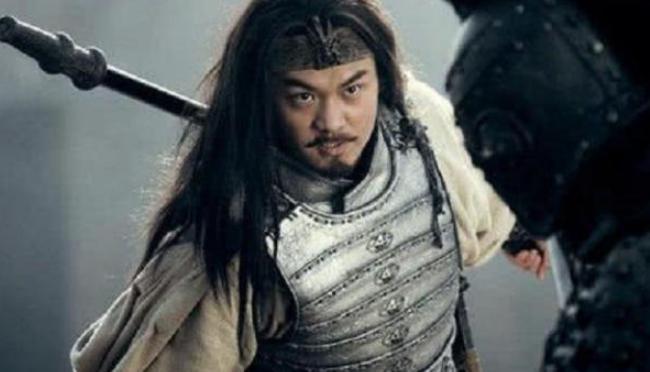 连马超都怕的三国名将张郃,为何不敢叫板赵云?