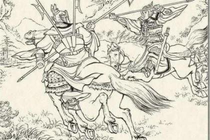 魏延的武功有多高?东吴哪些猛将可以跟他单挑?
