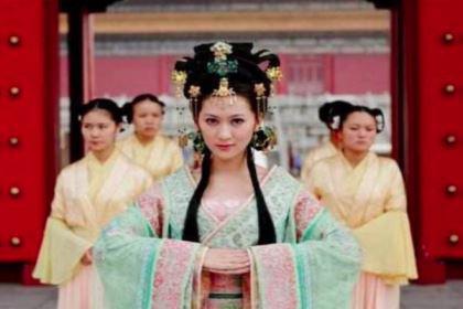 晋惠帝的惠贾皇后,真的曾勾引美男子潘安吗?