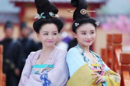 出生高贵的咸安公主,为何8年嫁4人?