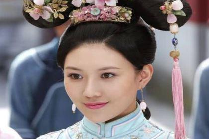清朝唯一姐妹皇后,姐姐嫁顺治,妹妹嫁雍正