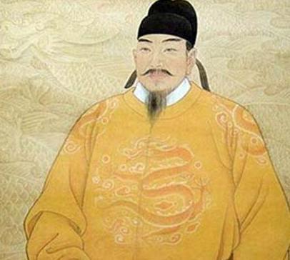 李渊禅位后成为太上皇 李世民是怎么对待这位父亲的