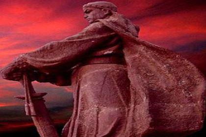 太平天国将领蒙得恩简介 他生平都经历哪些事情