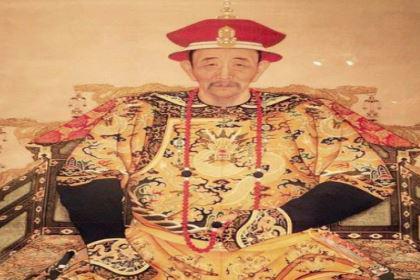 佟佳氏管理后宫八年,当了一天皇后就去世了?